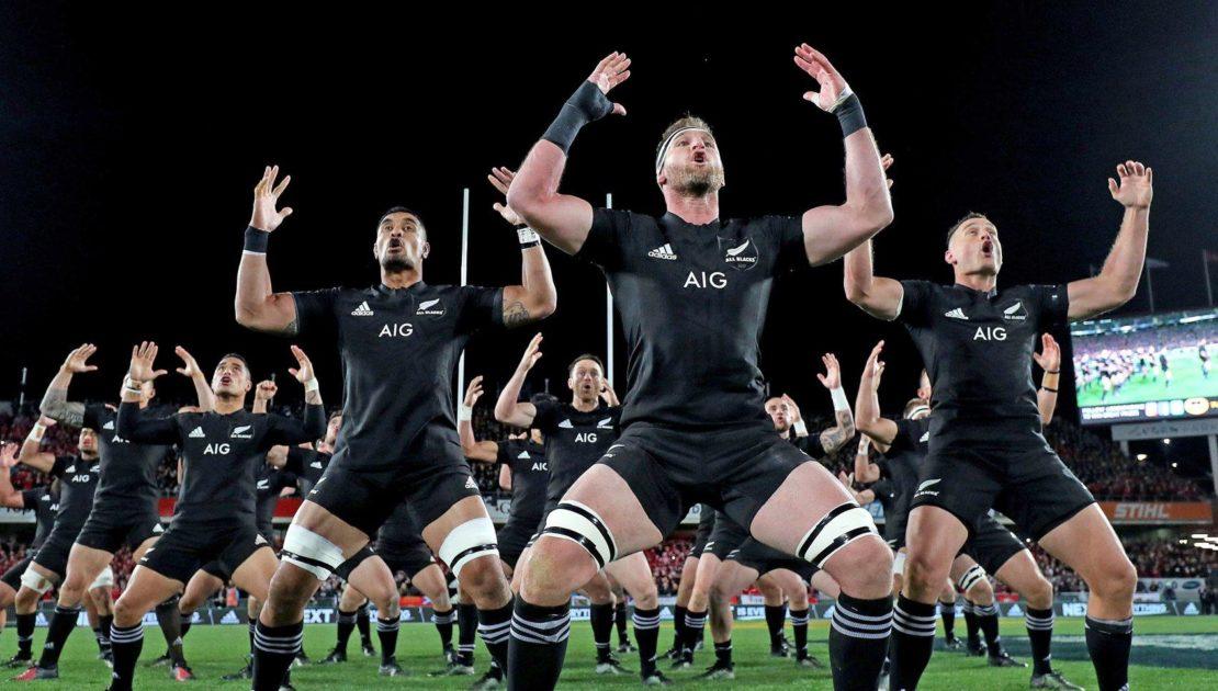 Mindplugg expert etrading, sensible à la culture du haka maori